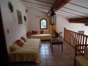 villa-piscine-grillon-mezzanine